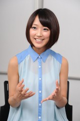 ABC・テレビ朝日系『熱闘甲子園』のキャスターを務める竹内由恵(テレビ朝日アナウンサー)