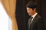 7月7日スタート、堺雅人主演『半沢直樹』。「やられたら、倍返し」の決め台詞に期待感高まる(C)TBS
