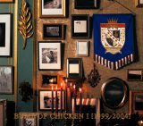 1位=BUMP OF CHICKEN I[1999-2004]