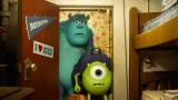 『モンスターズ・ユニバーシティ』(C)2013 Disney/Pixar. All Rights Reserved.