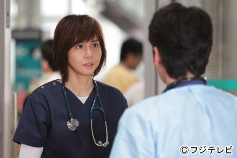 松嶋菜々子演じる小島楓が帰ってくる『救命病棟24時』第5シリーズ7月9日スタート