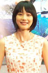 『2013年上半期ブレイク女優ランキング』1位の能年玲奈 (C)ORICON NewS inc.