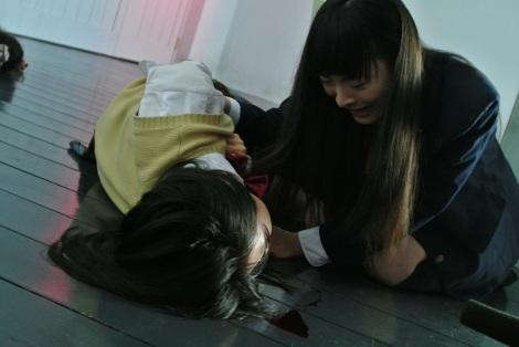 画像・写真   エビ中・鈴木裕乃、『ジョーカーゲーム』続編で映画初 ...