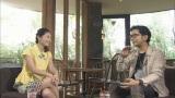 NHK・Eテレ『ミュージック・ポートレイト』にドリカム・中村正人(右)と常盤貴子(左)が登場(C)NHK