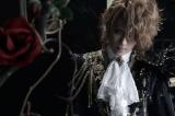 Versailles・KAMIJO&マリスミゼルMana共演