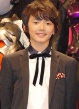 濱田龍臣、成長期でGスーツ「着られない」