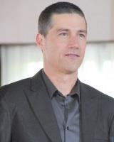 映画『終戦のエンペラー』来日記者会見に出席したマシュー・フォックス (C)ORICON NewS inc.