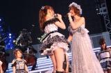 「生まれ変わってもAKB」… 涙ながらに熱唱する篠田麻里子