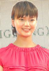 UULAドラマ『I LOVE YOU』配信記念野外イベントに出席した多部未華子 (C)ORICON NewS inc.
