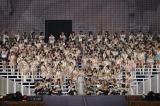 48メンバーで篠田麻里子卒業セレモニー