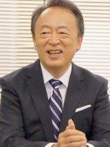 当選議員、各党幹部にも舌鋒鋭く追及した池上彰氏(C)ORICON NewS inc.