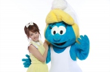 AKB48・高橋みなみが映画『スマーフ 2 アイドル救出大作戦!』吹替版キャストに続き日本版主題歌を担当