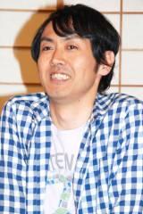 """""""キモカワ芸人""""として愛される、アンガールズ田中卓志 (C)ORICON NewS inc."""