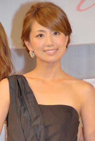 『美ママAWARD』グランプリで審査員を務めた東原亜希 (C)ORICON NewS inc.