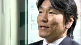夏の甲子園が開幕する8月8日放送の『熱闘甲子園』ゲスト出演する松井秀喜氏(C)ABC