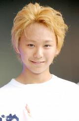 ドラマ『明日の光をつかめ 2013夏』のトークショーに出席した須賀健太 (C)ORICON NewS inc.