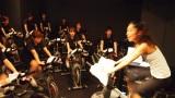 『FEEL CYCLE』は、ハリウッドセレブから人気のバイクエクササイズスタジオ