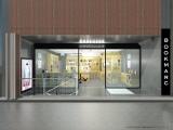 今秋、東京・原宿にオープンするマーク ジェイコブスのブックストア『BOOKMARC』イメージ図