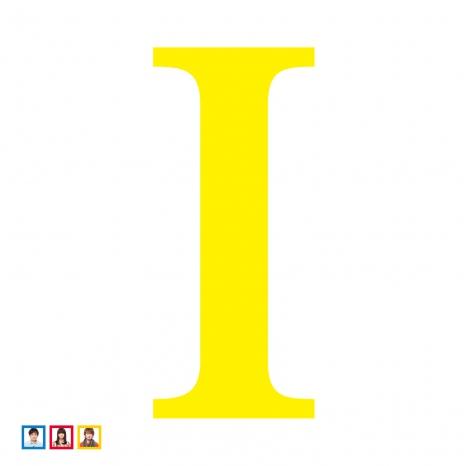 通算6作目のオリジナルアルバム『I』(7月24日発売)