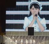 てんとうむChu!に抜擢されたAKB48研究生・小嶋真子(撮影:高橋直子)