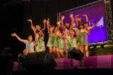 全国握手会で初パフォーマンスを披露した乃木坂46の2期生 (C)ORICON NewS inc.
