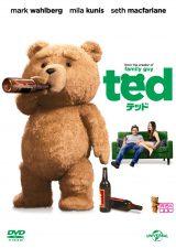 米映画『テッド』のDVDがオリコン週間ランキング2週連続1位(C)2012 Universal Studios.ALL RIGHTS RESERVED