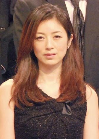 2014年大河ドラマ『軍師官兵衛』への出演が決定した高岡早紀 (C)ORICON NewS inc.