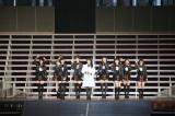 ユーキャン第2弾CM撮影もステージ上で行われた(C)AKS