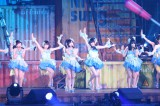NMB48が地元・京セラドーム大阪で大活躍〜『AKB48 2013真夏のドームツアー』大阪公演の模様 (C)AKS