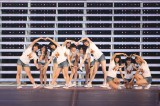 NMB48チームN新公演から「青い月が見てるから(仮題)」〜『AKB48 2013真夏のドームツアー』大阪公演の模様 (C)AKS