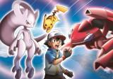 『劇場版ポケットモンスター ベストウイッシュ 神速のゲノセクト ミュウツー覚醒』公開中(C)Nintendo・Creatures・GAME FREAK・TV Tokyo・ShoPro・JR Kikaku(C)Pokemon(C)2013ピカチュウプロジェクト