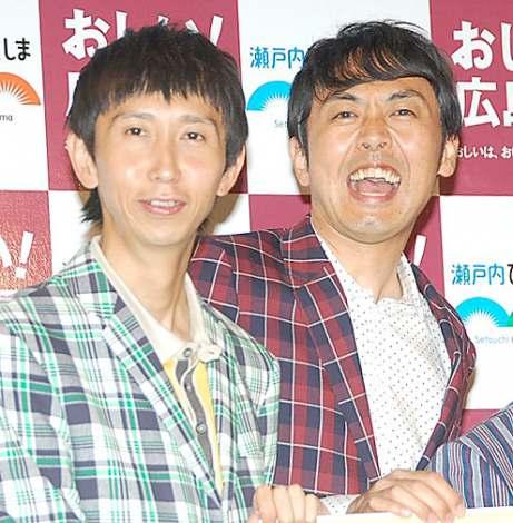 アンガールズ田中は「顔だけおしい」 | ORICON NEWS