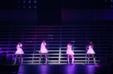『AKB48 2013真夏のドームツアー』大阪公演の模様 (C)AKS