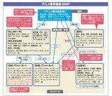 アニメ業界最新MAP