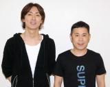 『めちゃイケ』番組初のDVD発売! (C)ORICON NewS inc.