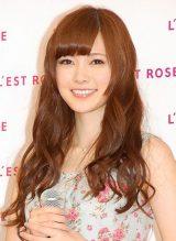ファッションブランド『L'EST ROSE』初CM発表会に出席した乃木坂46・白石麻衣 (C)ORICON NewS inc.