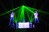 6月1・2日の解散ライブの映像化が決まったFUNKY MONKEY BABYS