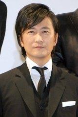 藤圭子さんの訃報にコメントした紀里谷和明氏 (C)ORICON NewS inc.