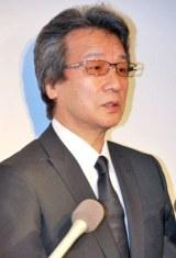 藤圭子さんにコメントを発表した前川清 (C)ORICON NewS inc.