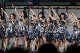 AKB48東京ドーム4日連続公演初日の模様(C)AKS