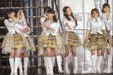 東京ドームの模様=AKB48東京ドーム4日連続公演2日目(撮影:鈴木かずなり)