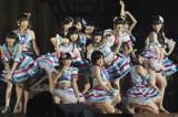 新公演は10月26日のNMB48チームNからスタート=AKB48東京ドーム4日連続公演2日目(撮影:鈴木かずなり)