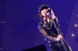 「虫のバラード」を披露した宮澤佐江=AKB48東京ドーム4日連続公演3日目(C)AKS