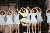 島崎遥香=AKB48東京ドーム4日連続公演3日目(C)AKS