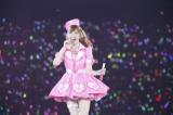 小嶋陽菜=AKB48東京ドーム4日連続公演3日目(C)AKS