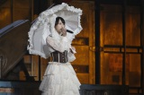 松井玲奈=AKB48東京ドーム4日連続公演3日目(C)AKS