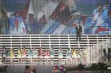 昇格を喜ぶ研究生メンバー=AKB48東京ドーム4日連続公演3日目(C)AKS