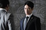 本部営業第二部の次長となった半沢(堺雅人)に立ちはだかる大きな壁とは!?(C)TBS