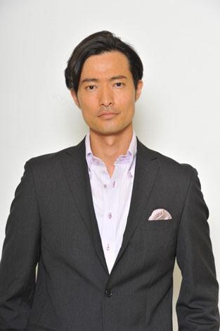 タミヤ電機 社長・田宮基紀(前川泰之)(C)TBS