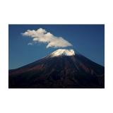 """""""日本の象徴""""富士山"""